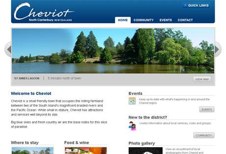 Cheviot Community
